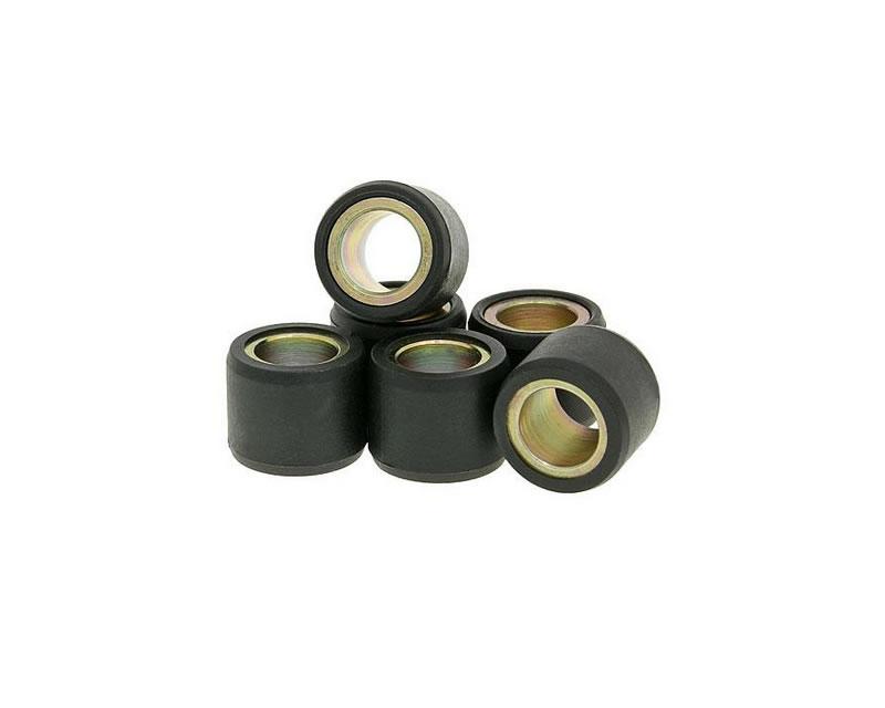 16mm x 13mm 6.2g Variator Clutch Rollers 16x13mm