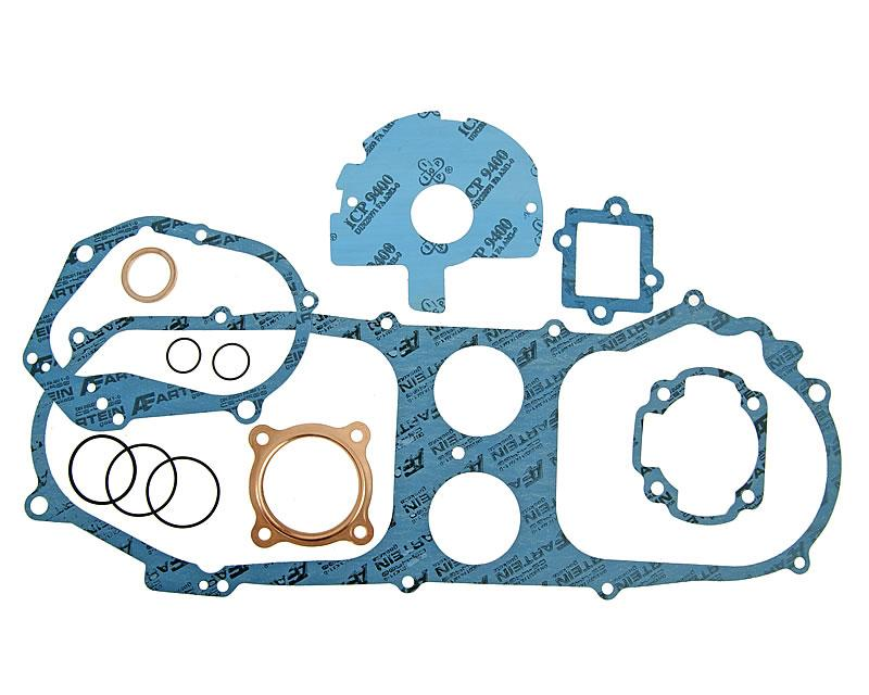 Peugeot Speedfight 2 100cc HQ Complete Full Gasket Set