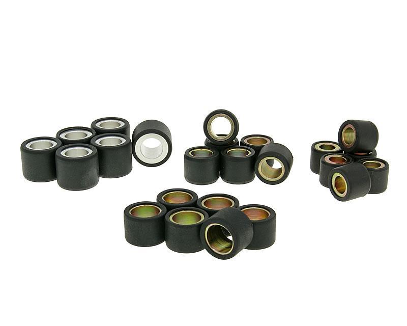 Gilera DNA 50 6.8 gram Variator Rollers