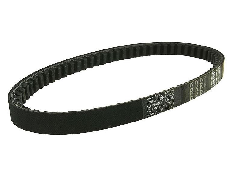 Dayco Aramid Drive Belt fits TGB 101 S 25 1999-2007
